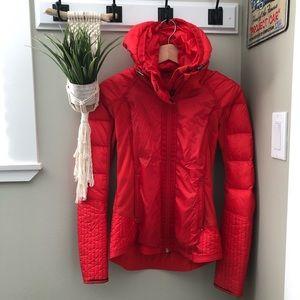 Rare Lululemon Jacket